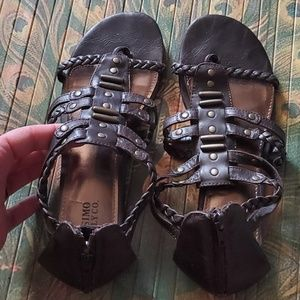 SANDALS  Mossimo  supply
